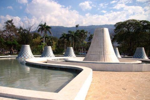 Haiti National Museum (MUPANAH)