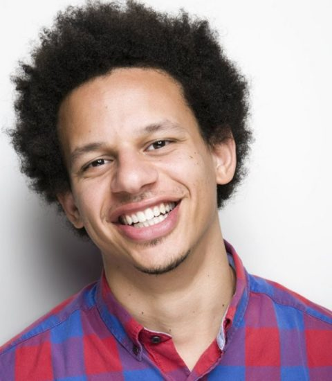 Eric Andre.